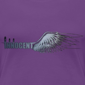 innocent T-Shirts - Women's Premium T-Shirt