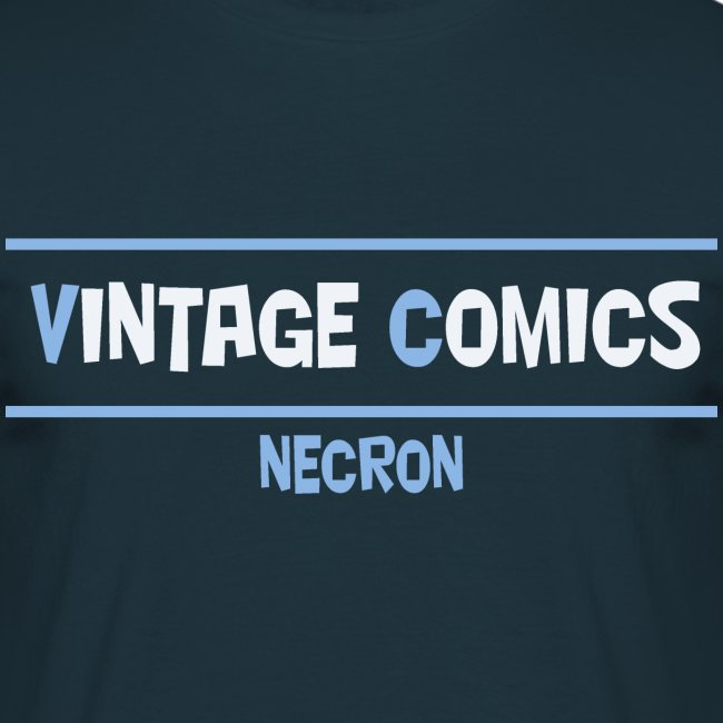 Maglietta necron