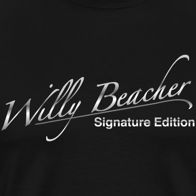 Willy Beacher