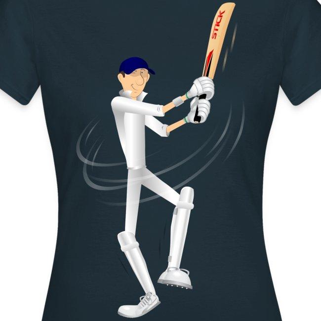 Sticky Cricket