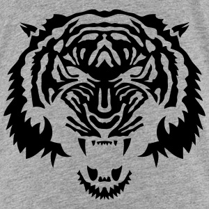 tigre animal tribal sauvage tiger 3 Tee shirts - T-shirt Premium Enfant