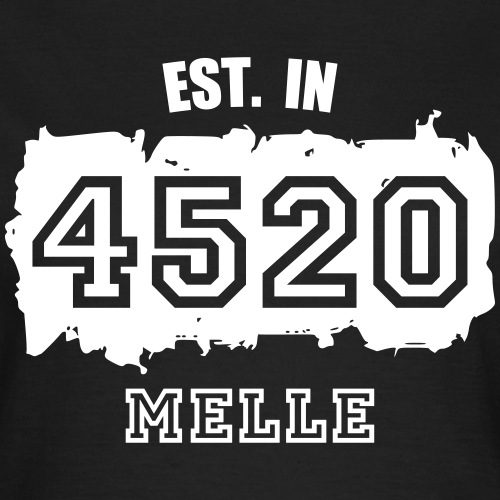 4520 Melle - Established