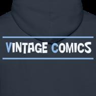 ~ Felpa Vintage Comics