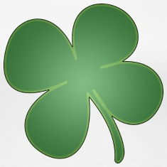 St Patrick's Day - Clover - Shamrock - Luck T-Shirts