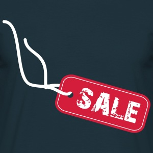 sale T-shirts - Mannen T-shirt