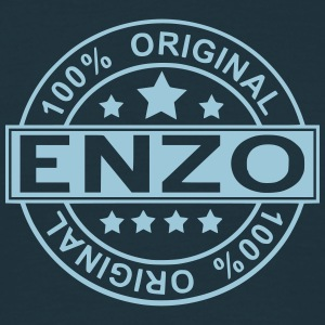 enzo - T-shirt Homme