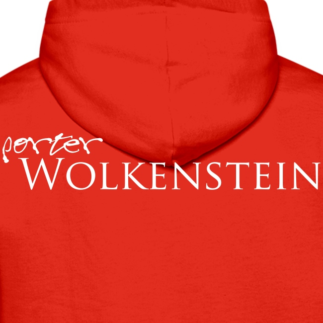 PORTER Wolkenstein Herren Kapuzenjacke