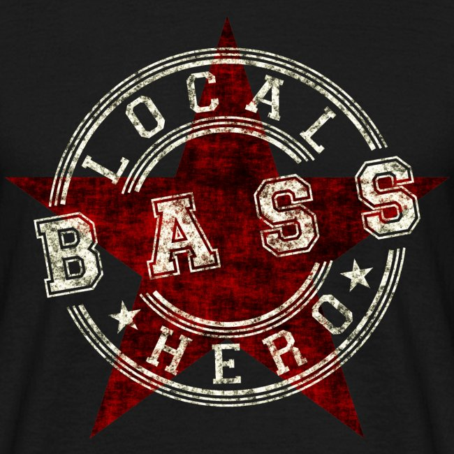 Local Hero BASS