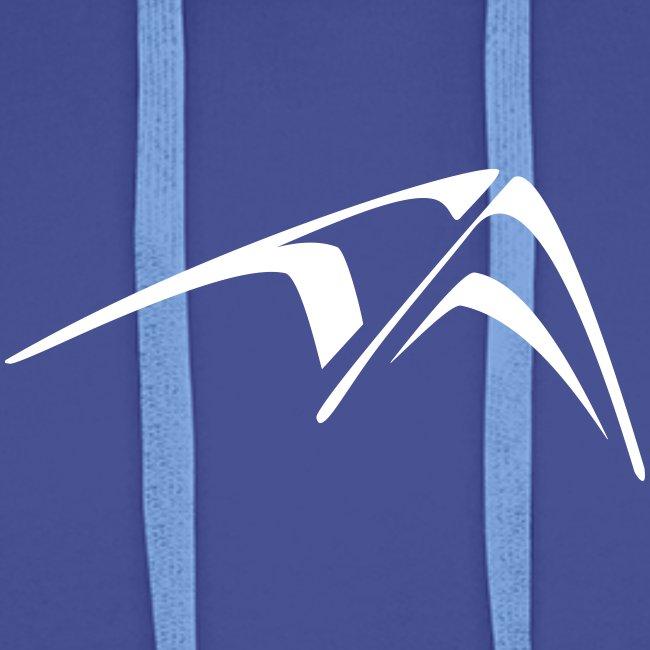 New Logo Hoodie