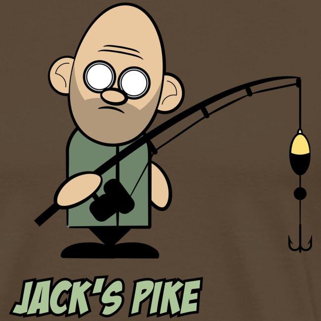 Jack's Pike - Bob