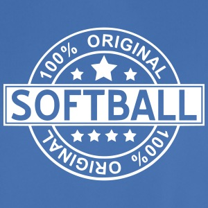 softball T-Shirts - Men's Football Jersey