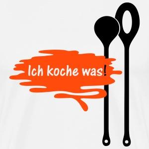 suchbegriff kochl ffel t shirts spreadshirt. Black Bedroom Furniture Sets. Home Design Ideas