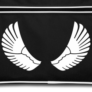 wings Bags & backpacks - Retro Bag