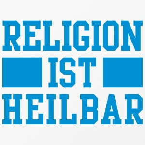 Religion ist heilbar Handy & Tablet Hüllen - iPhone 4/4s Hard Case