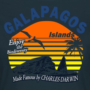 Galapagos Islands - Women's T-Shirt