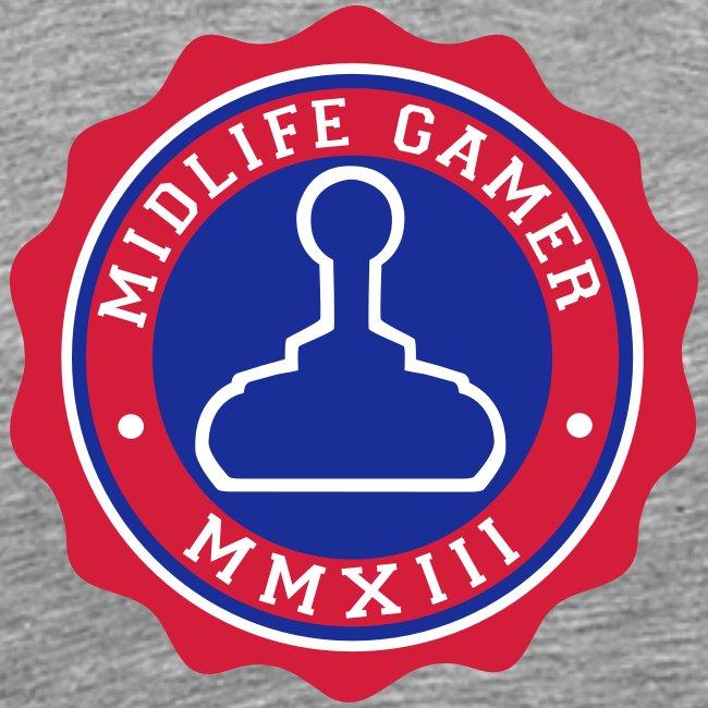 Midlife Gamer MMXIII