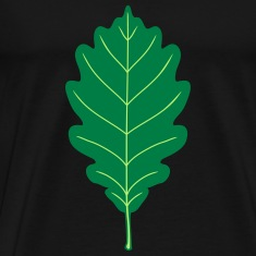 Oak Leaf T-Shirts