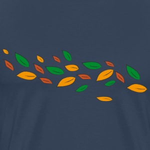 Autumn  T-Shirts - Men's Premium T-Shirt