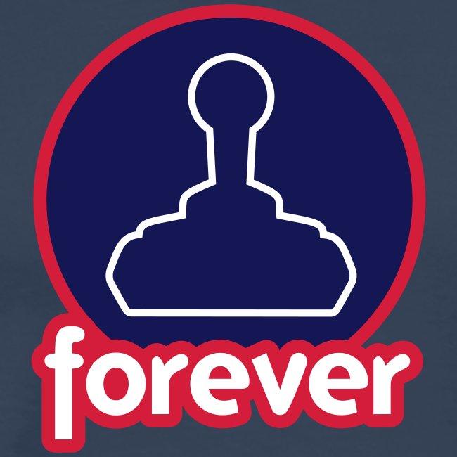 Midlife Gamer Forever v1