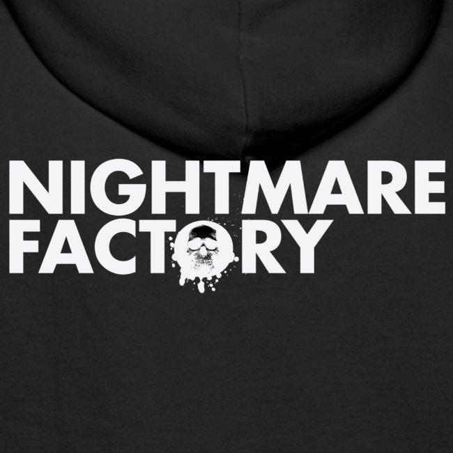 Nightmare Factory Hooded Sweatshirt