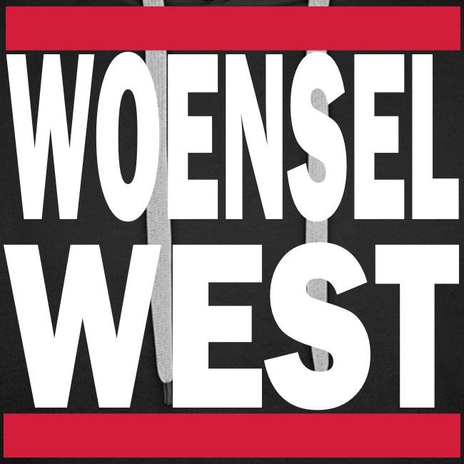 Woensel West - 040 Hoodie