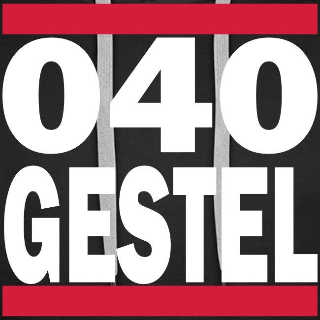 Gestel - 040 Hoodie