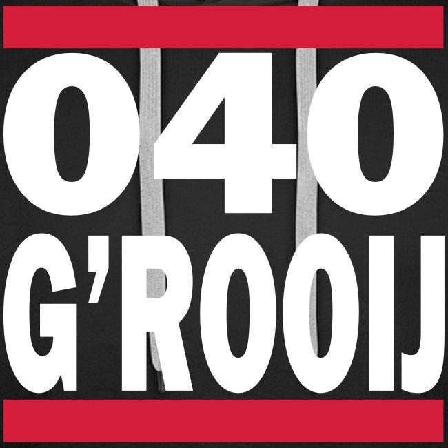 Gijzenrooij - 040 Hoodie