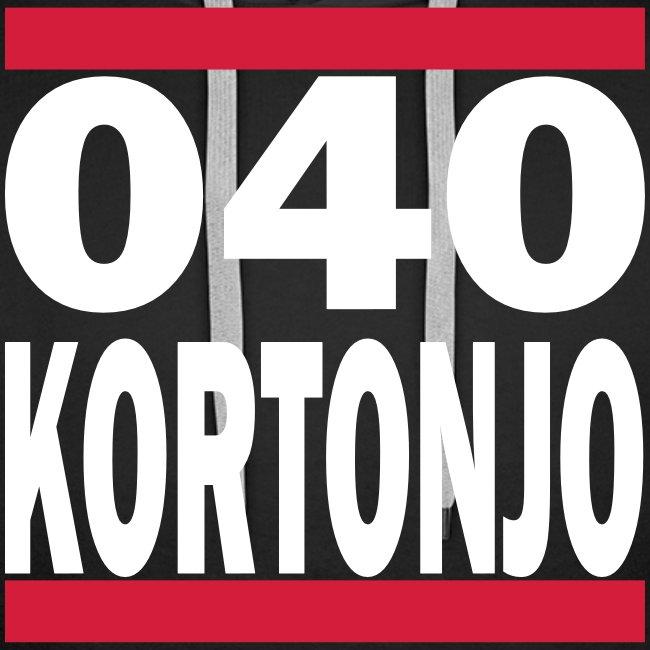 Kortonjo - 040 Hoodie
