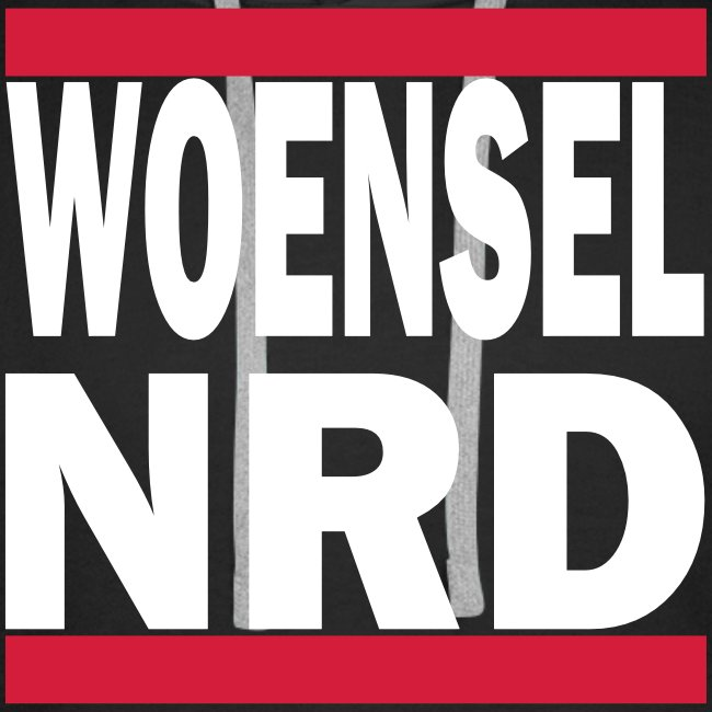 Woensel Noord - 040 Hoodie