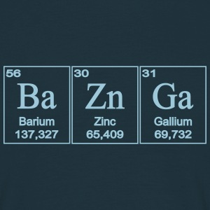 BaZinGa elements Tee shirts - T-shirt Homme