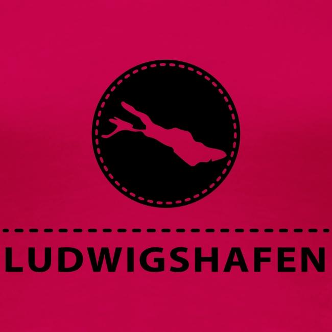 WOMEN Ludwigshafen flex schwarz