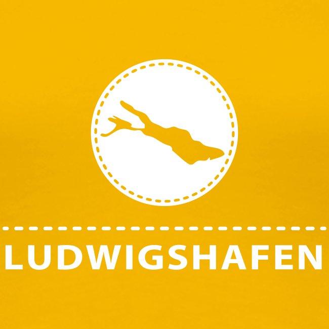 WOMEN Ludwigshafen flex weiß