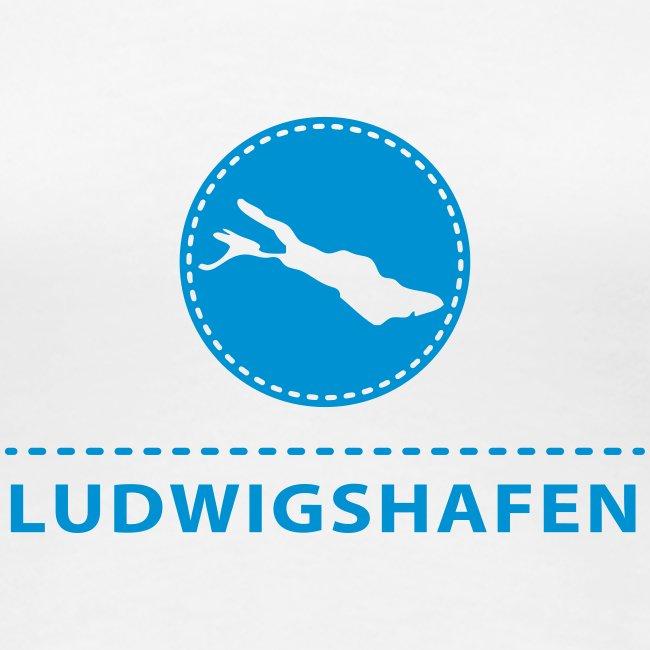 WOMEN Ludwigshafen flex blau