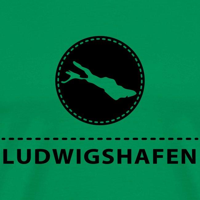MEN Ludwigshafen flex schwarz