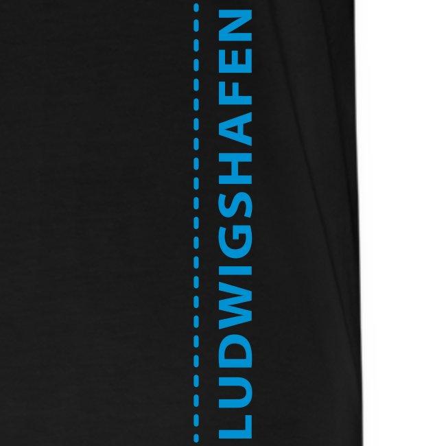 MEN Ludwigshafen flex blau