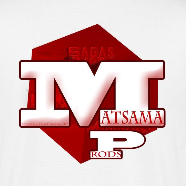 T Shirt Matsama Prods