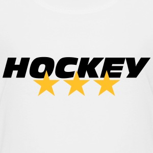 Hockey Skjorter - Premium T-skjorte for barn