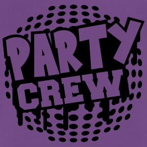 Party Crew Logo Tee shirts - T-shirt Premium Homme