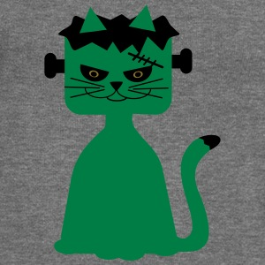 Frankenkitty Sweat-shirts - Pull Femme col bateau de Bella