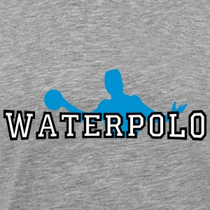 water-polo Tee shirts - T-shirt Premium Homme