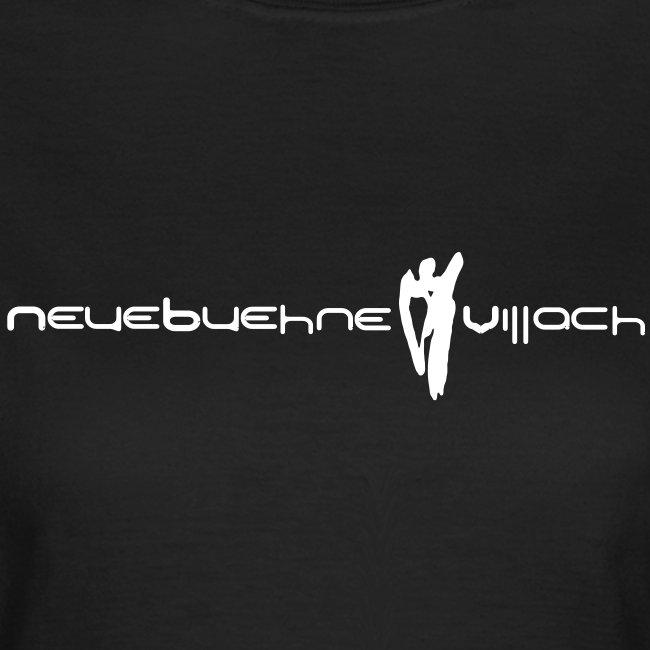 neuebuehne T-Shirt Damen