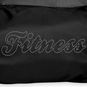 fitness Bags & backpacks - Duffel Bag