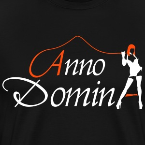 Anno Domina Tee shirts - T-shirt Premium Homme