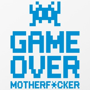game over motherf*cker Mobil- & tablet-covers - iPhone 4/4s Hard Case
