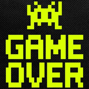 game over with sprite Tassen & rugzakken - Rugzak