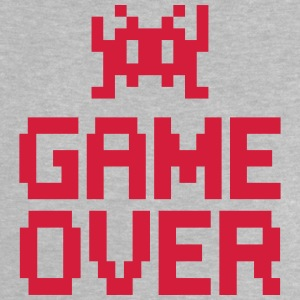 game over with sprite Shirts - Baby T-Shirt