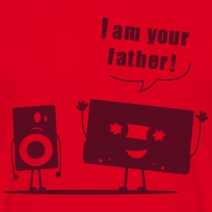 I am your father ! T-Shirts - Men's T-Shirt