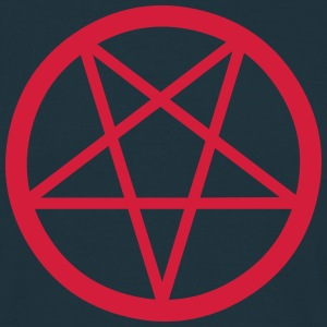 Pentacle T-Shirts - Men's T-Shirt