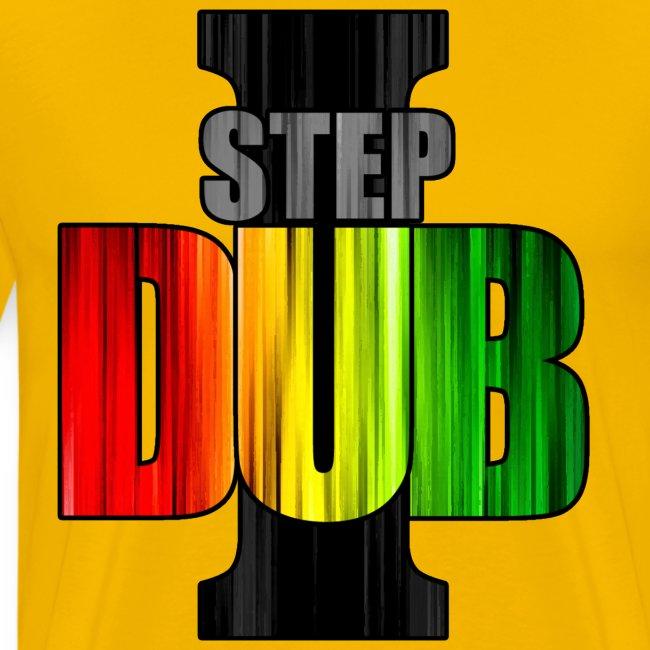 I Step Dub - Men's