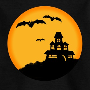 halloween 1 Shirts - Kids' T-Shirt